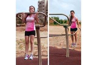 The Chin-up and Dip