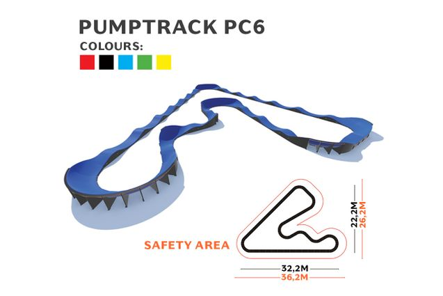 Pumptrack-PC6